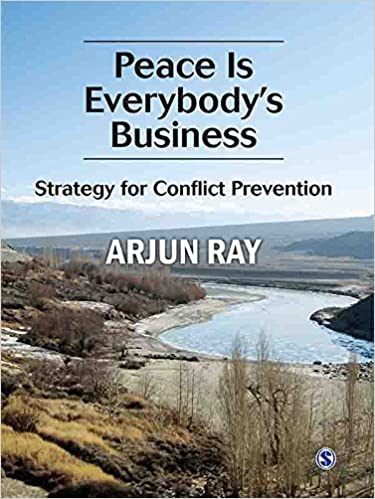 Kindle télécharger des livres électroniquesPeace is Everybody's Business: A Strategy for Conflict Prevention B017BZJSN6 (French Edition) PDF PDB