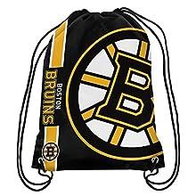 NHL Boston Bruins 2015 Drawstring Backpack