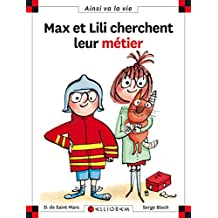 Max et Lili cherchent leur métier - Nº 112