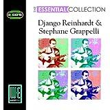 The Essential Collection - Django Reinhardt & Stephane Grapelli