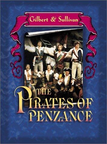 Gilbert & Sullivan - The Pirates of Penzance / Michell, Kelly, Oliver, Allen, Opera World]()