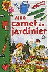 Mon carnet du jardinier