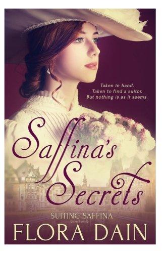 Saffina's Secrets pdf epub