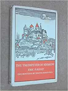 a review of eric p kellys book trumpeter of krakow Buy the paperback book the trumpeter of krakow by eric p kelly at indigoca, canada's largest bookstore + get free shipping on history books over $25.