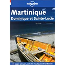 Martinique dominique ste-lucie -3e ed.