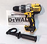 Cheap Dewalt DCD996 20V MAX XR Cordless Li-Ion Brushless 3-Speed 1/2 in. Hammer Drill ;P#O455K5/U 7RK-B252523