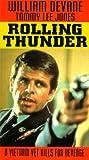 Rolling Thunder [VHS]