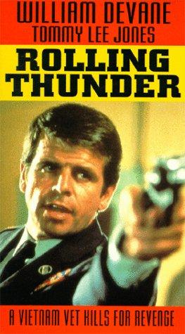 Rolling Thunder [VHS] ()