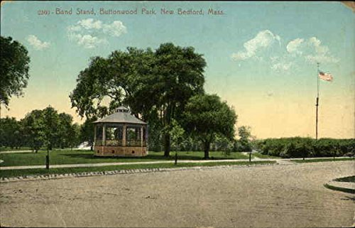 Amazon com: Band Stand, Buttonwood Park New Bedford
