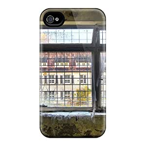 Iphone Covers Cases - Urban Ruins Protective Cases Compatibel With Iphone 6