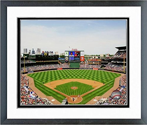 Atlanta Braves Turner Field MLB Stadium Photo (Size: 12.5