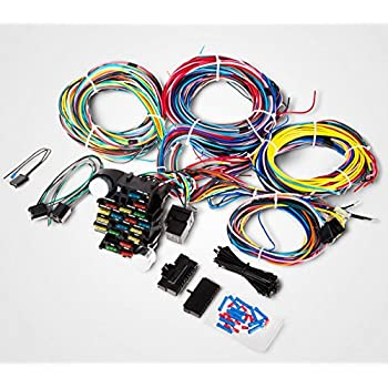 ez wiring 17b trusted wiring diagram rh dafpods co EZ 21 Wiring Harness 1979 Ezgo Golf Cart Wiring Diagram