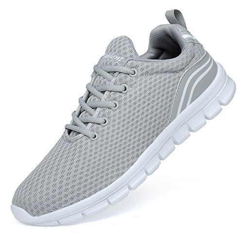 Belilent Women's Running Shoes - Lightweight Breathable Athletic Casual Shoes Fashion Sneakers