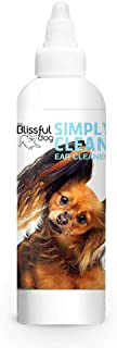 product image for The Blissful Dog Simply Clean Ear Cleaner, 8-Ounce
