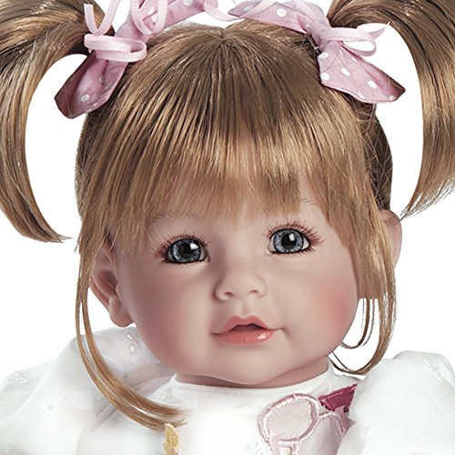 Adora Toddler Happy Birthday Baby 20