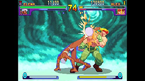 51F9JKwpfbL - Street Fighter 30th Anniversary Collection - Xbox One Standard Edition