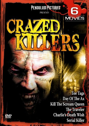Crazed Killers ()