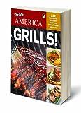 Char-Broil America Grill Cookbook