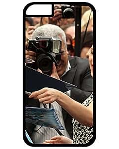 Hot For iPhone 5c Tpu Phone Case Cover(Scarlett Johansson) 1680267ZI308586639I5C Rebecca M. Grimes's Shop