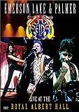 Emerson Lake & Palmer - Live at the Royal Albert Hall