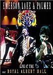 Emerson, Lake & Palmer - Live at the...