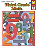 Third Grade Math, Steck-Vaughn Staff, 0817280472