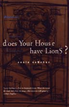 Does Your House Have Lions ?