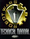 """Robot Wars Technical Manual"""