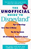 The Unofficial Guide to Disneyland 1997, Bob Sehlinger, 002861271X