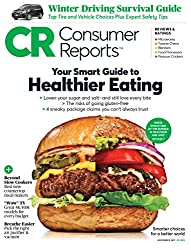 by Consumer Reports(323)Buy new: $24.00 / year2 used & newfrom$24.00