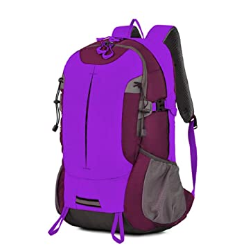 379dc774e5f2 Amazon.com: RMXMY Water Resistant Lightweight Packable Backpack ...