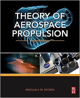 Theory of Aerospace Propulsion