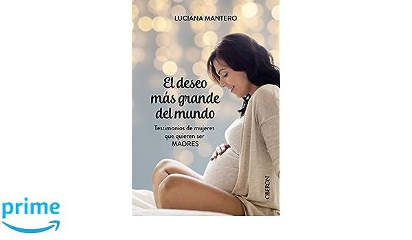 El deseo más grande del mundo (Libros Singulares): Amazon.es: Luciana Mantero: Libros