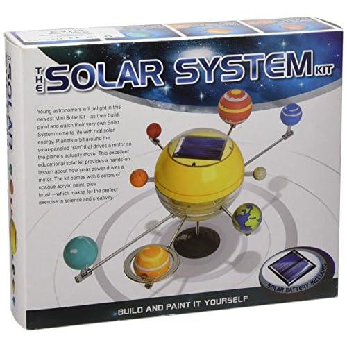 Kit Del Cebekit off Sistema 30 SolarJuguete EducativoColor eWEDYH92I