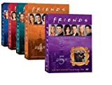 Friends - The Complete First Five Seasons (5-Pack)