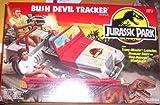 1993 Kenner Jurassic Park Bush Devil Tracker Vehicle