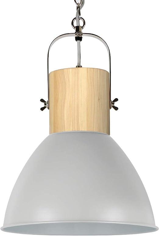 tomons Pendant Lamp White LED Ceiling