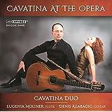 Cavatina at the Opera