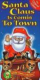 Golden Books Santa Claus