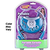 Portable Karaoke