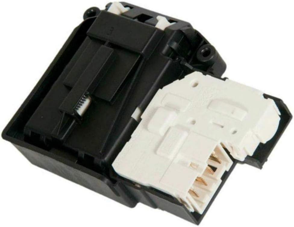 Cierre eléctrico puerta LG Original Lavadora EBF61315801 ...