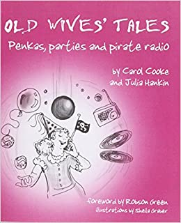 Old Wives' Tales: Spit Polish and Elbow-grease