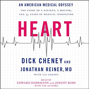 Heart Audiobook