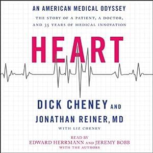 Heart Audiobook