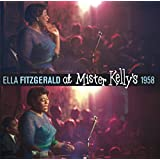 At Mister Kelly's 1958 + 7 Bonus Tracks
