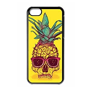Pineapple ZLB589939 Brand New Case for Iphone 5C, Iphone 5C Case