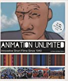 Animation Unlimited, Liz Faber and Helen Walters, 1856693465