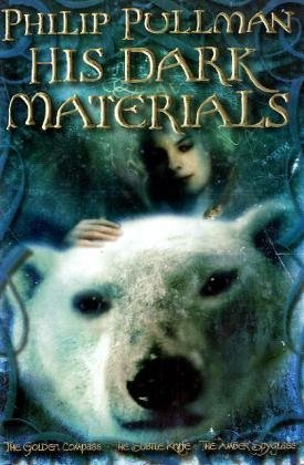 Northern Lights / The Subtle Knife / The Amber Spyglass - Book  of the His Dark Materials