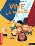 img - for Vive LA France! (French Edition) book / textbook / text book