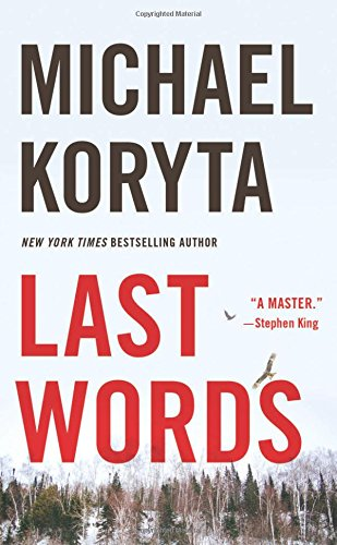 Last Words ebook